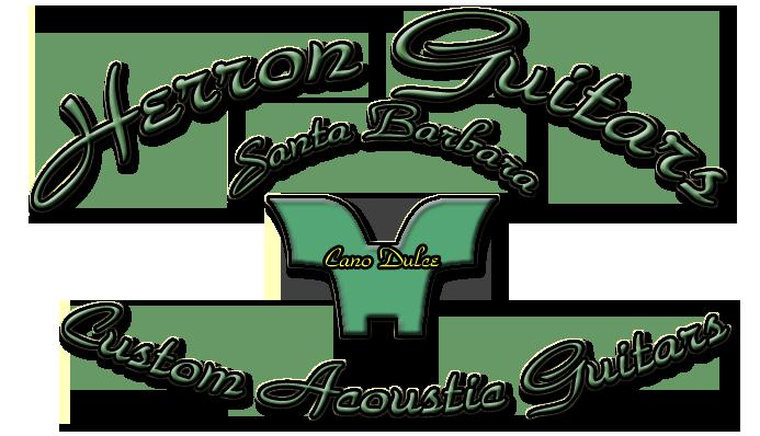 Herron Handmade Guitars